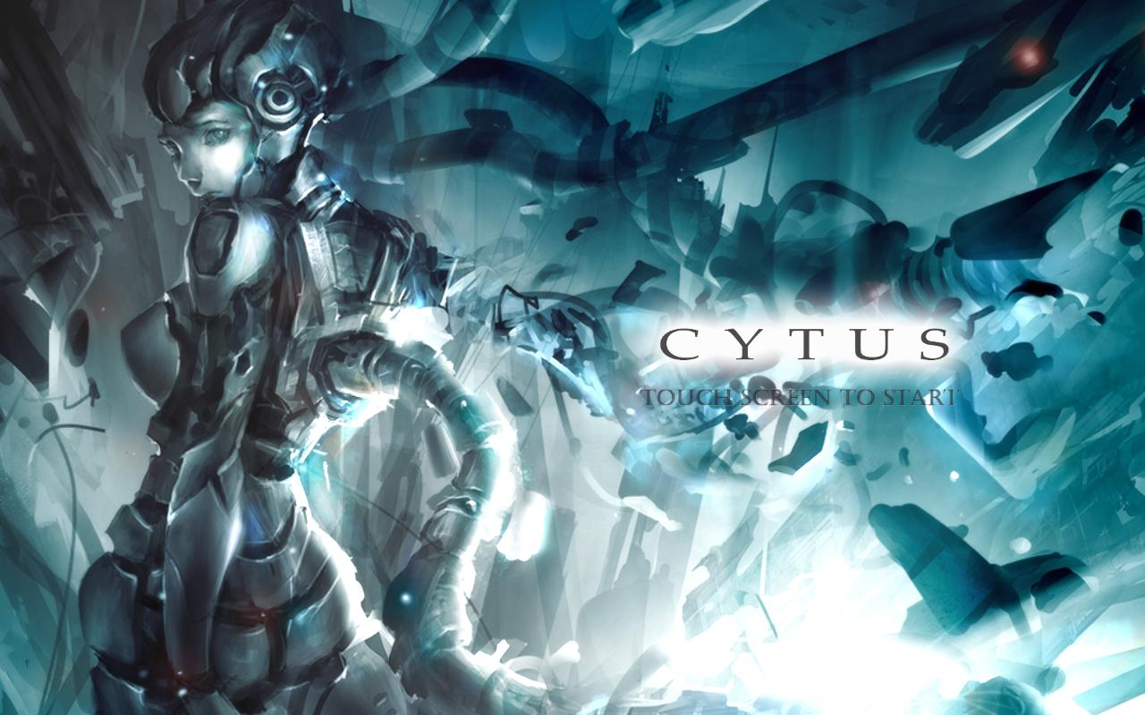 Cytus Iphone Android対応アプリ のアプリレビュー 口コミ Iphone Androidアプリ探すならappdoor